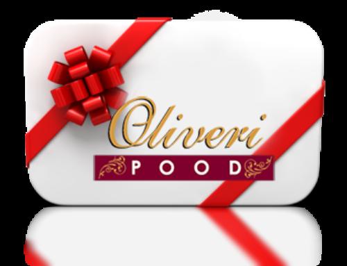 Kõik Oliveri Poed Tartus on nüüd avatud